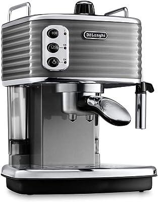 De'Longhi Scultura ECZ 351 Espressomaschine mit Siebträger