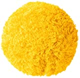 CCP Mini Robot Cleaner Microfiber Mop Ball MOCORO Canary Yellow CZ-562-CY
