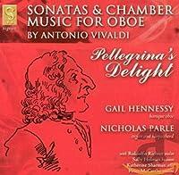 Pellegrina's Delight