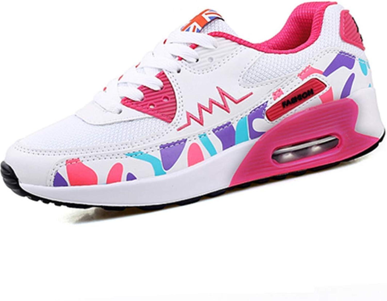 Classiclothes Women's mesh shoes Fashion air Cushion Women's Casual Sports Running shoes Travel shoes