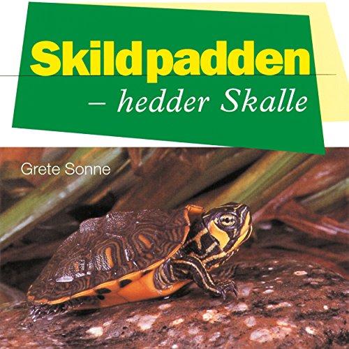 Couverture de Skildpadden - hedder Skalle