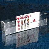 Kartenhalter für Spielkarten