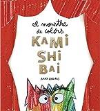 El Monstre De Colors Kamishibai: Conte en làmines