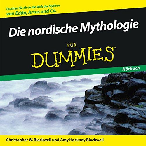 Die nordische Mythologie für Dummies Titelbild