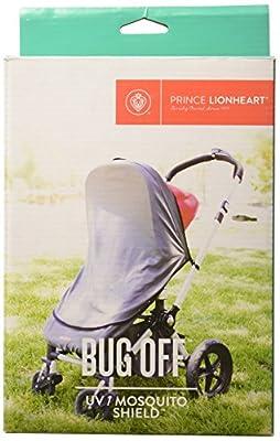 Prince Lionheart UV Sleepcover, Mosquito Shade & Shield