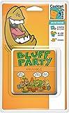 Asmodee - Jp29nb - Jeu D'ambiance - Bluff Party Orange Blister