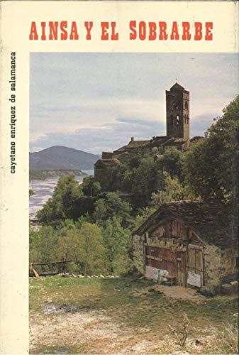 AINSA Y EL SOBRARBE (Las Rozas, 1982)