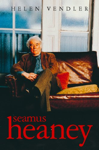 Seamus Heaney (Text Only) (English Edition)