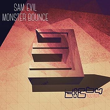 Monster Bounce (Halloween Trap Edit)