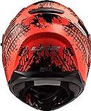Zoom IMG-1 ls2 casco de moto ff320