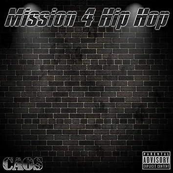 Mission 4 Hip Hop