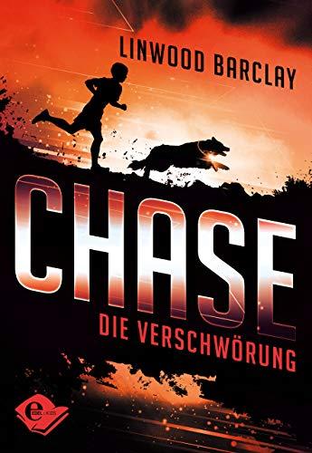 Chase: Die Verschwörung