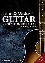 Guitar Setup & Maintenance [DVD] [Region 1] [US Import] [NTSC]