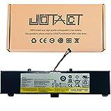 JOTACT L13M4P02 (7.4V 54W/7400mAh 2-Cell) Laptop Battery Compatible with Lenovo Erazer Y50 Y50-70 Y50-80 Y50P Y50P-70 Y70 Y70-70 Series Laptop Series Notebook L13N4P01 121500250 121500251 5B10K10190