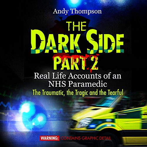 The Dark Side, Part 2 audiobook cover art