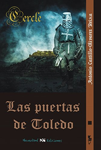 Las puertas de Toledo: Cercle