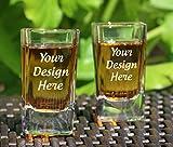 Vasos de chupito personalizados para bodas, fiestas, bodas, regalos de boda, regalo de damas de honor