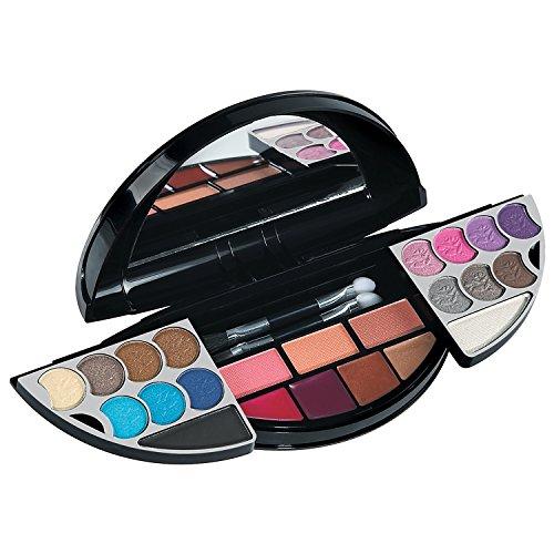 Gloss! Palette de Maquillage 25 Pièces