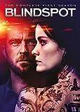 Blindspot - Stagione 1 (5 DVD) [Italia]