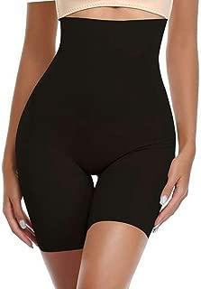 Womens Shapewear Panties Bodysuit Body Shaper High Waist Tummy Control Seamless Strapless Slimming Panty Briefs