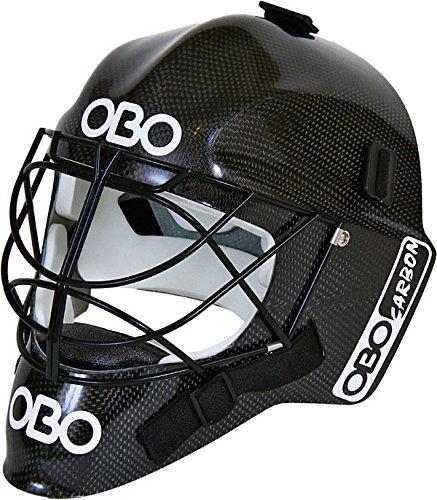 OBO ROBO Carbon Field Hockey Goalie Helmet