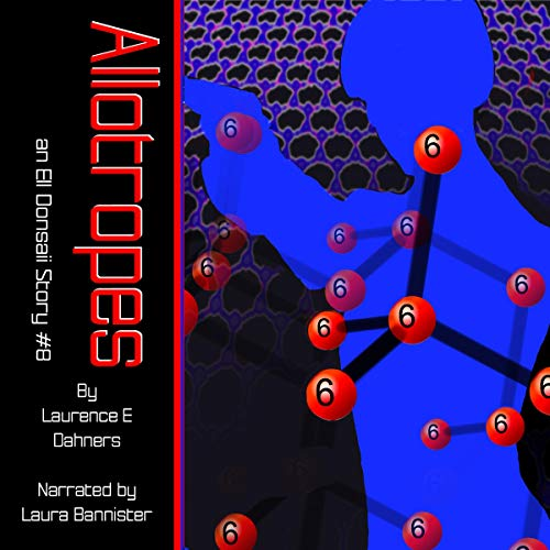 Allotropes cover art