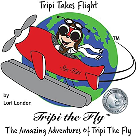 Tripi Takes Flight