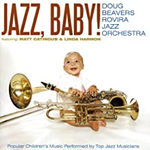 jazz for babies cd
