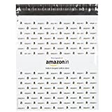 Dynaflex Amazon Branded Economy Polybag without Document Pouch (16X14-inch) -100 Polybags