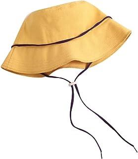 قبعة شمس Wxcgbtym للنساء، قبعة شمسية عصرية ، قبعة سوبر واسعة الحافة ، قبعة دلو قابلة للطي ، المشي لمسافات طويلة تسلق الصيد...