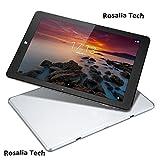 Chuwi Hi12 - 12' Tablet PC para Windows 10 y Android 5.1 (Quad Core, 4GB RAM 64 GB ROM,...