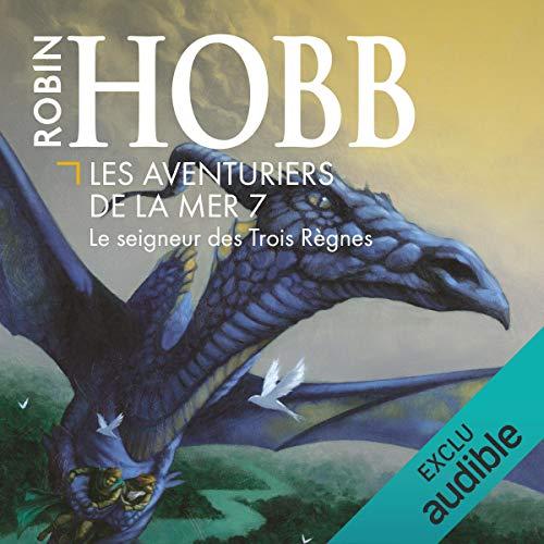 Le seigneur des Trois Règnes audiobook cover art