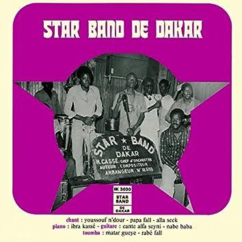 Star Band de Dakar, Vol. 8