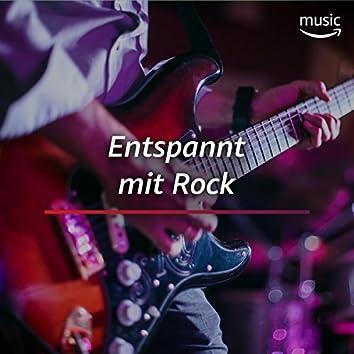 Entspannt mit Rock
