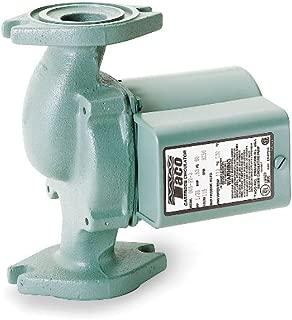 Hot Water Circulator Pump, 1/35 HP, 230V