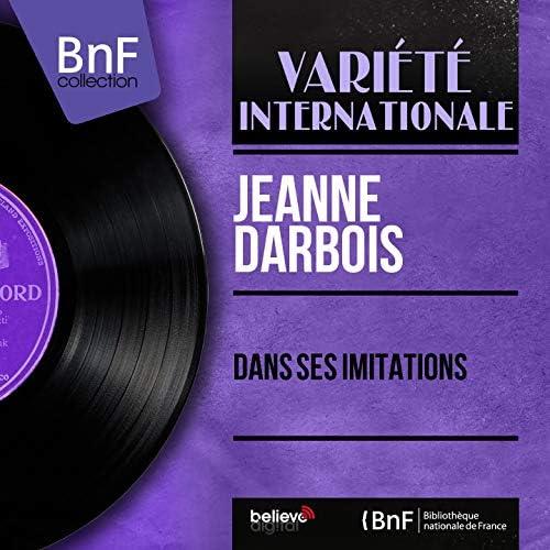 Jeanne Darbois feat. André Popp Et Son Orchestre