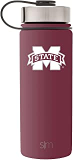 Simple Modern University Collegiate Summit Water Bottle