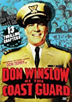 Don Winslow of the Coast Guard (1942) [DVD]