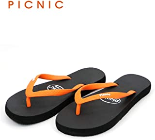 Picnic Stylish Thong design Slipper for Women