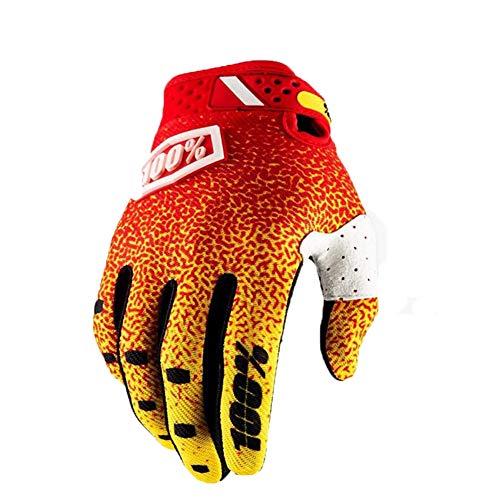 Atmungsaktive motorradhandschuhe Touchscreen vollfinger wasserdicht Winddicht Outdoor Motorrad Handschuhe für Mountain Moto Racing