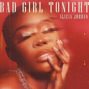 Bad Girl Tonight