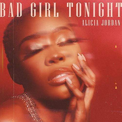 Alicia Jordan