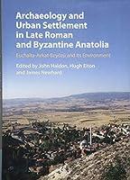 Archaeology and Urban Settlement in Late Roman and Byzantine Anatolia: Euchaïta-Avkat-Beyoezue and its Environment