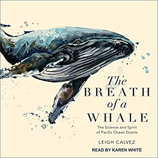 The Breath of a Whale audiobook cover art