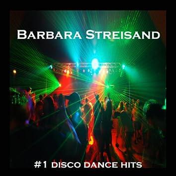 Barbara Streisand - Single