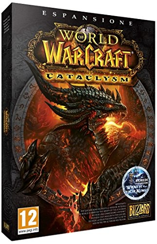 World of Warcraft (WOW): Cataclysm [Italienische Import]
