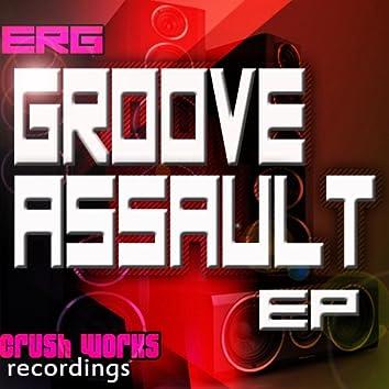Groove Assault EP