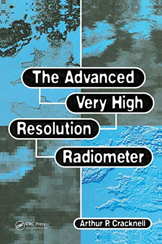 advanced very high resolution radiometer AVHRR