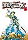 Top Best Manga: Berserk volume 1 (English Edition)