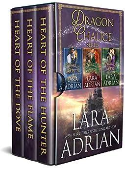 Dragon Chalice Series Box Set by [Lara Adrian]